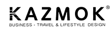 KAZMOK Business travel and lifestyle design