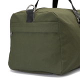 Churchill travel bag front pockey