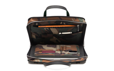 laptop bag The Associate Camouflage 15 inch