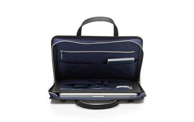 Laptoptas Associate Blauw 15 inch