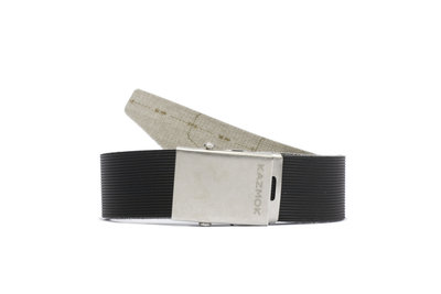 MEN BELT zwart